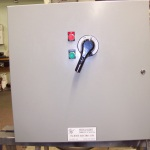 Custom Electrical Panel