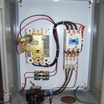 Custom Electrical Panel